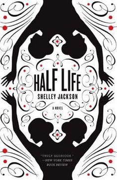 Half Life  #BookCover #Book #Cover