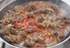 Foie Gras, Paella, Ethnic Recipes, Food, Essen, Meals, Yemek, Eten