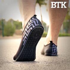 Zapatillas Running BTK