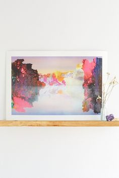Kate Shaw Ecology Art Print - Urban Outfitters