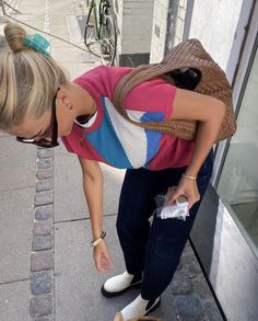 Cute Casual Outfits, Summer Outfits, Poses, Mode Inspiration, Fashion Killa, Style Me, Fashion Outfits, How To Wear, Clothes