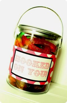 Great ideas for Valentine's Day