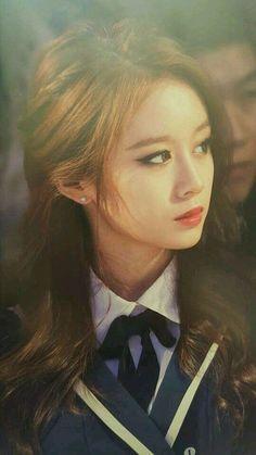 Jiyeon _ T-ara Korean Beauty, Asian Beauty, Park Jiyeon, Korean Star, Cute Girl Face, Korean Celebrities, Beautiful Asian Girls, K Idols, Fantasy