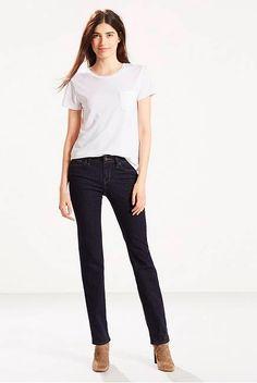 Le jean regular, comment le porter https://one-mum-show.fr/jeans/