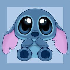 Stich...cute!!!