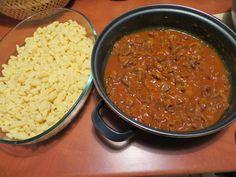 Retrofazék: Zúzapörkölt Chana Masala, Food And Drink, Ethnic Recipes