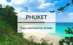 Phuket ist viel zu touristisch!? Auf keinen Fall! Hier kommen etliche Tipps, Strände und Sehenswürdigkeiten, welche die meisten Pauschaltouristen wohl eher nicht kennen! #Phuket #Thailand #OnYourPath https://onyourpath.net/phuket-highlights-die-besten-tipps-fur-eine-perfekte-reise/