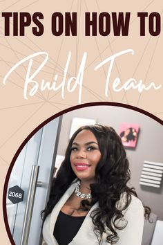 Need help in your business but don't know where to start? Keep watching this video to learn tips on how to begin building a team.