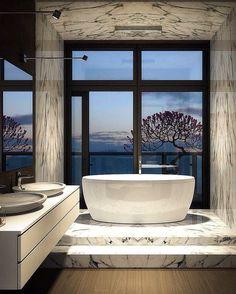 #fernandoleonespacios #baño #bath #simply #white #marble #marmol #blanco #diseño #elegancia #classy #modern #natural #stonedesign #homedecor #architecture #interiorismo #decoracion #interiordesign #homedesign #archilovers #tendencia #pedreguer #denia #alicante