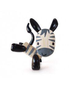 Mini-mals Zebra,Hape