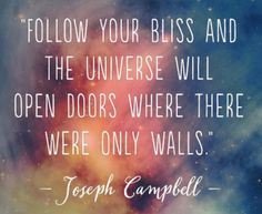 Pinned onto Motivational Quotes Board in Purpose Category Joseph Campbell Zitate, Joseph Campbell Quotes, Great Quotes, Quotes To Live By, Inspirational Quotes, The Words, Yoga Quotes, Me Quotes, Bliss Quotes