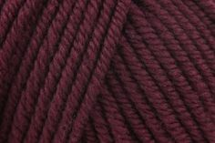 Debbie Bliss Rialto Chunky - Claret (14) 15/21 - 50g - Wool Warehouse - Buy Yarn, Wool, Needles & Other Knitting Supplies Online!