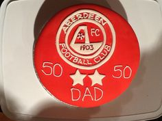 aberdeen football club away strip birthday cake for my brother on birthday cakes to order in aberdeen
