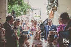 Buenos días! #fotografía #bodas #naturalidad