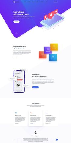 Wordpress Theme Design, Best Wordpress Themes, Web Design Examples, Landing Page Design, Website Design Inspiration, User Interface Design, Showcase Design, Start Up Business, Website Template