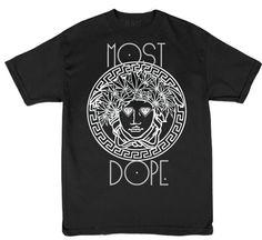 High-End T-Shirt