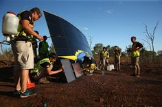 The Official Website of the Bridgestone World Solar Challenge. Over from Darwin to Adelaide, South Australia. Solar Car, Applied Science, Renewable Energy, Challenges, Australia, World, Day, Image, The World