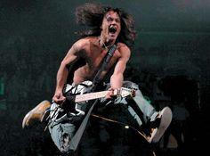 Eddie Van Halen (Van Halen)                                                                                                                                                                                 Más