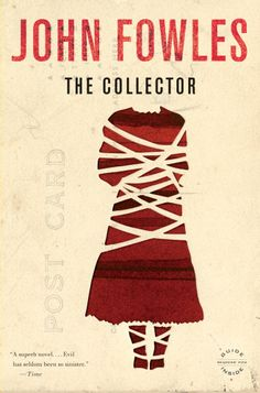 The Collection cover design by Keith Hayes; illustration by Shannon Freshwater (Little Brown)