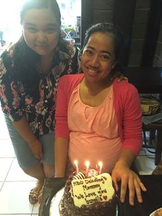 Birthday nisa
