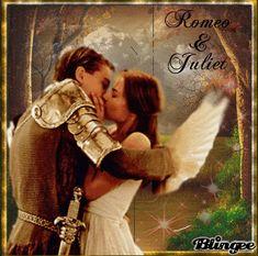 Romeo & Juliet - Romantic Blingee Couple Photos, Couples, Couple Shots, Couple Photography, Couple, Couple Pictures