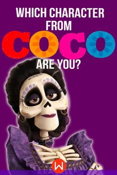 """Take this fun quiz to see which Coco character you are! Coco Movie, Disney Coco, Fun quizzes, Disney personality test, buzzfeed quizzes, """"Seize your moment!"""" #disney about yourself quiz! Mama Imelda, Hector, Gael Garcia."""