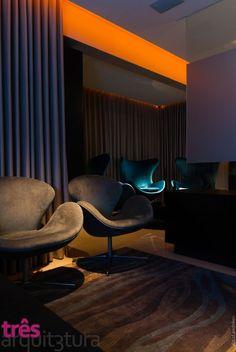 apartamento s.g.c.s. - Brasília foto: Júlio CL Andreo #architecture #arquitetura #tresarquitetura #tresarquit3tura #interiordesign