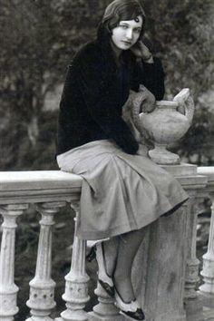 vmburkhardt:  (via Vintage Photo «The Sartorialist)