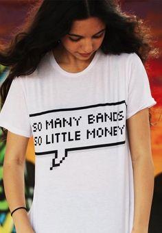 9cd286c25bf Fashion I speak fluent sarcasm - Women Tee shirts