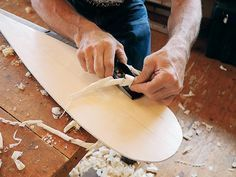 How to: Make a Northwoods Canoe Paddle - Woodworker's Journal