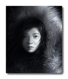 Instinct, Akiane Kramarik, age 20 ©