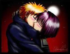 Karin and Usui