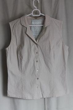 cocon.commerz PRIVATSACHEN ZENSURROGAT  Hemd aus Chintzstoff in hellgrau #nachhaltig seit 1984 #seide #leinen #linen #silk #handgefärbt  #shibori #hand-dyed