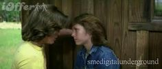 Matt Dillon and Kristy Nichol in Little Darlings Kristy Mcnichol, Matt Dillon, Shoot The Moon, Youre Cute, What Is Your Name, Little Darlings, The Fool, I Movie, All About Time