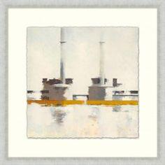 Industrial Portrait 2
