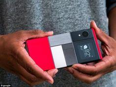 Facebook pregateste un telefon modular! Ce va putea face uimitorul gadget