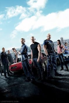 Fast And Furious 6 Pictures, Photos, and Images for Facebook, Tumblr, Pinterest, and Twitter