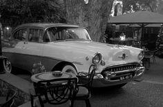 Cool car. Black N White, White Photography, Cool Cars, Feelings, Cool Stuff, Black White, Black And White