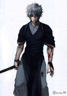 Gintama: Gintoki