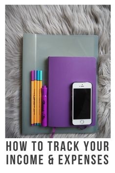 how to track your finances, how to track your income and expenses, tracking expenses, tracking income, #trackincomeandexpenses #trackyourexpenses #trackingyourfinances #trackingspending #howtotrackspending #howtotrackexpenses