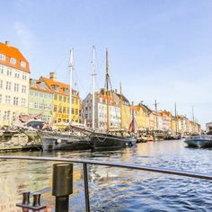 Unmissable Things to do in Copenhagen for an awesome city break! #travel #copenhagen #traveldestinations #citybreak Tayrona National Park, Copenhagen Travel, Old World Charm, City Break, Plan Your Trip, Cool Places To Visit, Denmark, The Good Place, New York Skyline