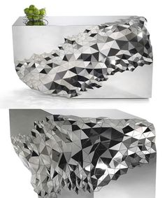 The Stellar Console Table designed by Jake Phipps