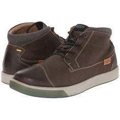 e35e97b25bcc Keen Glenhaven Mid Cascade Brown. Spiro · Shoes