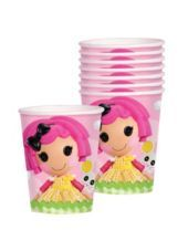 Lalaloopsy Cups - Party City