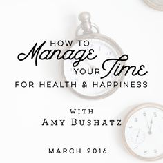 "We are continuing ""The Milspo's Guide to Self-Care"" by focusing this month on ""How to Manage Your Time"". New to the series? You can signup for the FREE program by clicking here: http://in-dependent.org/self-care-registration/"