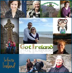 Blog about travel in Ireland