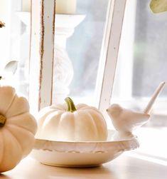 Fall Kitchen Decor – Lovely Livings