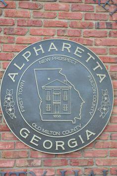 27 Alpharetta Ga City Highlights Ideas Alpharetta Atlanta Usa Gourmet Burgers