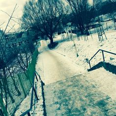 #Winter #Snow #Litte #My #Anglish