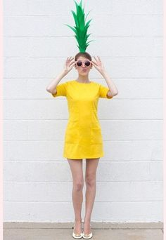 Easy DIY Halloween Costumes can be Awesome That's right! Easy DIY Halloween costume ideas are all over the place and they are so fabulous.